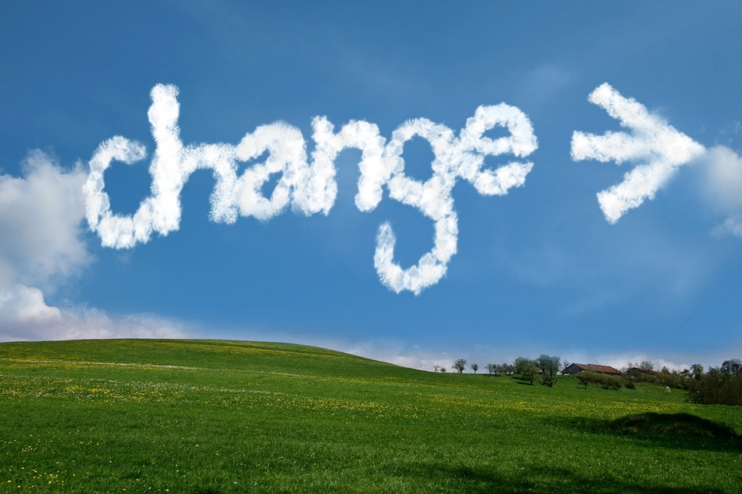 Change Is In The Air: Knowing When & How To Promote Business Transformation